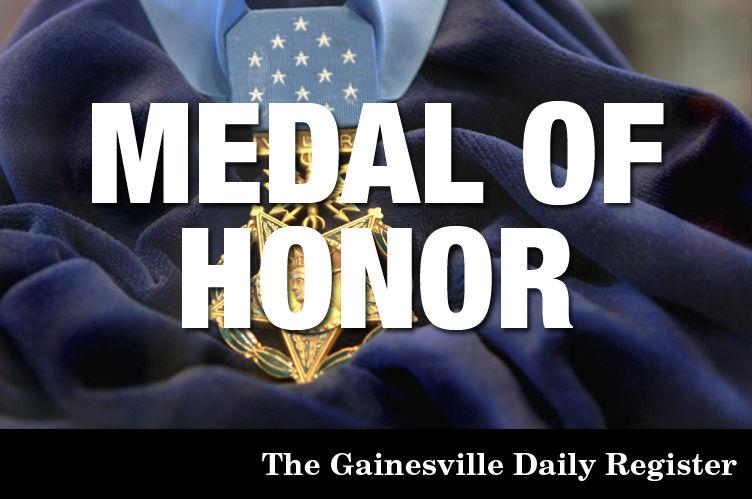 The Richards Group creates new logo for Medal of Honor Host City Program