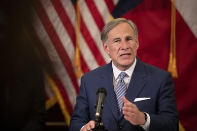 """Gov. Greg Abbott stresses local school officials """"know best"""" whether schools should reopen"""