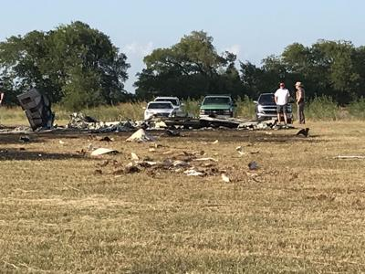 Breaking: 1 dead after plane crash | Mobile