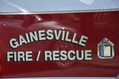 Gainesville Fire-Rescue