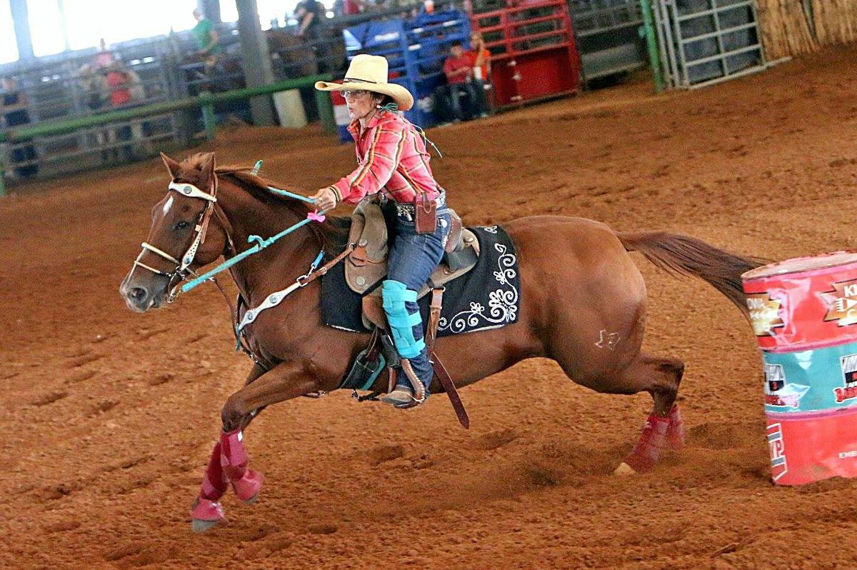 At 76, age is just a number for local barrel racer | Local