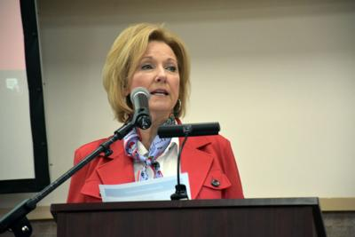 GEDC leader retires