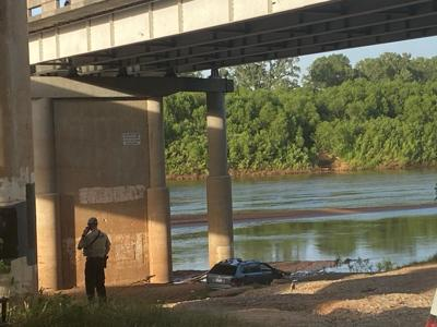 Infant found dead in Red River