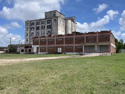 Restoration funds OK'd: Council approves incentive for old mill's reroofing