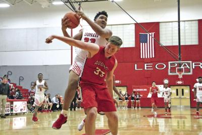 Leopards lose seesaw contest to Aubrey