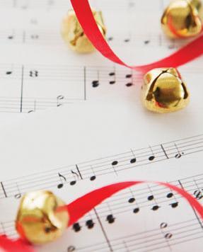 NCTC Christmas concert