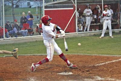 Muenster dispatches Seymour in two games