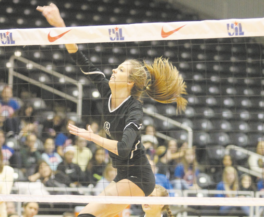 All-State Lady Knight