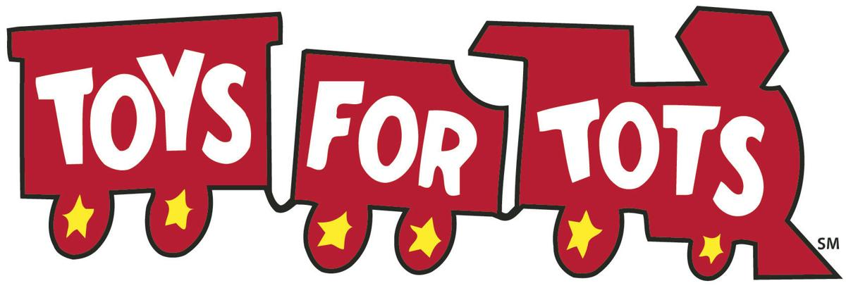 Local business collecting for Toys for Tots