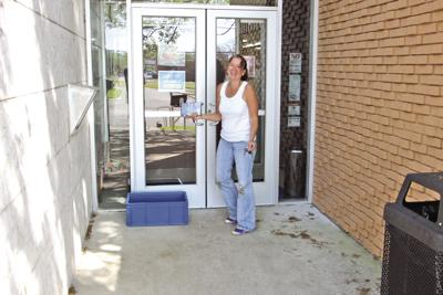 Library starts curbside pickup: Temporary e-card also launched as remote services grow