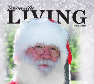 Gainesville Living (Holiday 2020)