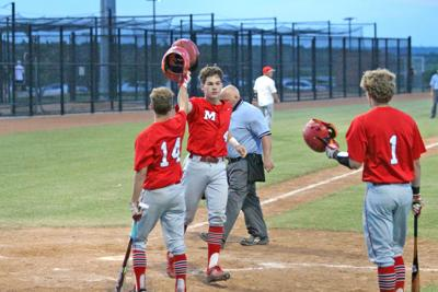 Muenster advances to regional final