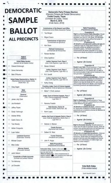 Forney texas sample ballot 2016 mar. 01.