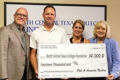 NCTC Neelley scholarship