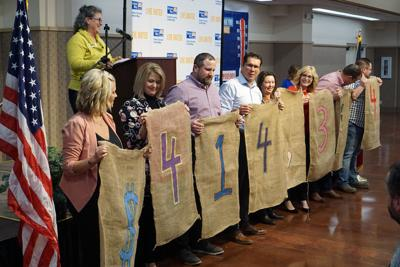 Beating expectations: United Way raises 103% of 2020 campaign goal