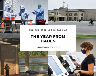 2020 IN REVIEW: The year from Hades