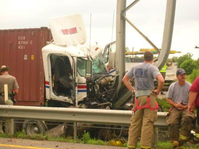 I-35 accident snarls traffic for hours | Community