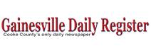 Gainesville Daily Register - Advertising
