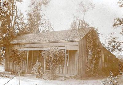 Quiggle House