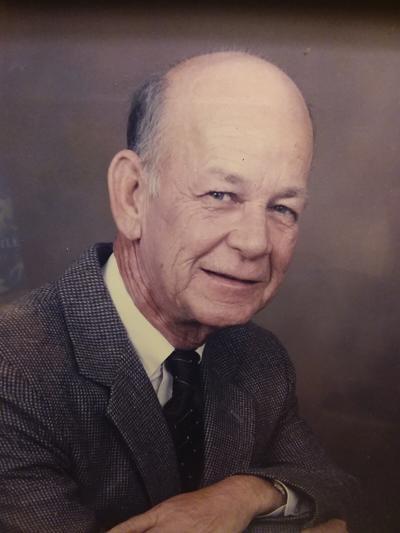 Tom A. Parris