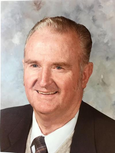 Robert L. McCaffrey Sr.