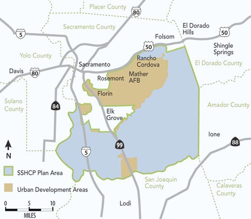 South County habitat plan reaches major milestone
