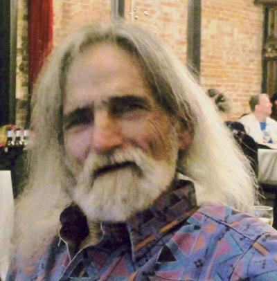 David E. Simpson