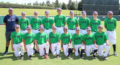 13U National Team