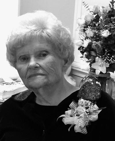 Norma L. Gifford