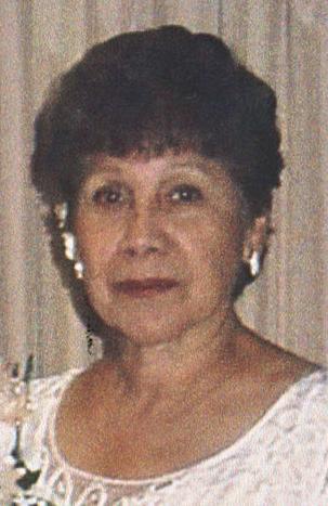 Petra Sabedra