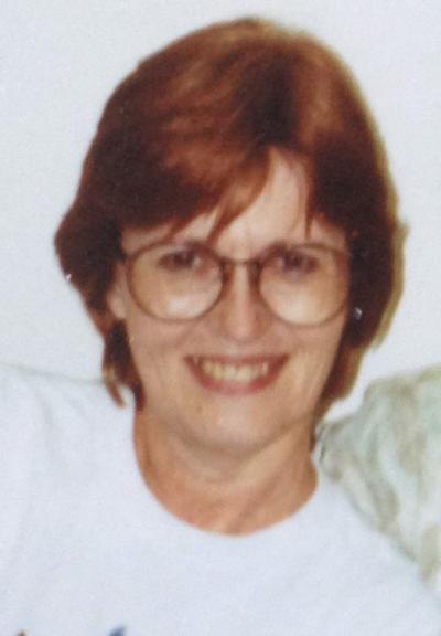 Carol L. Jorden