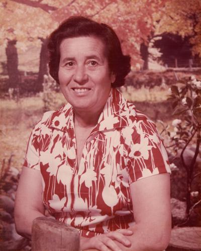 Maria José Pereira