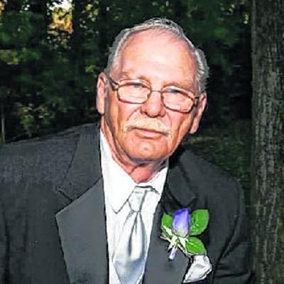 Jerry R. Miller Sr.