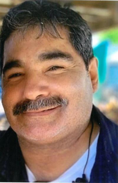 Anthony M. Gonzalez