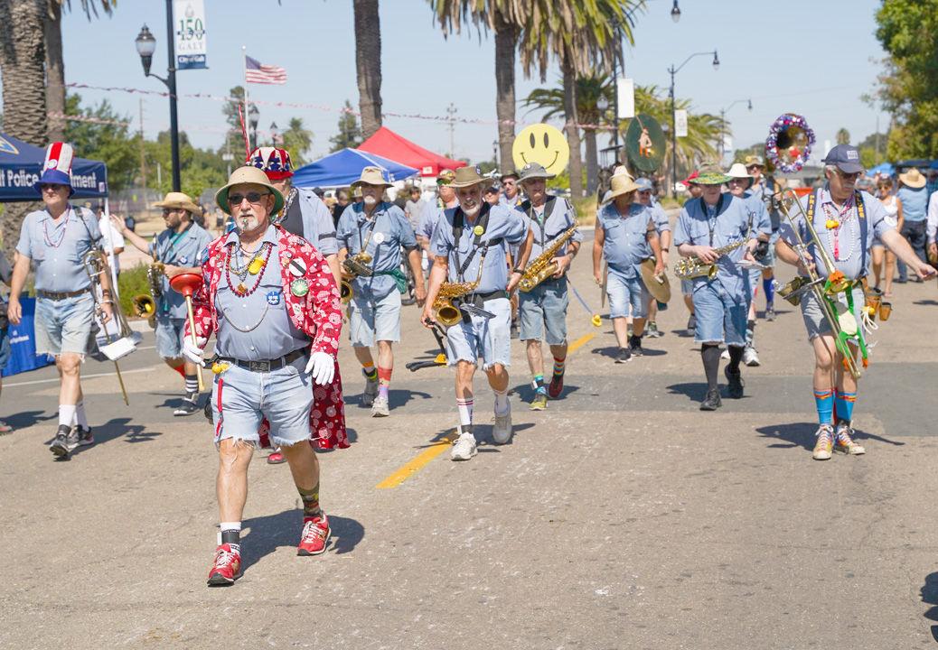 Kazoo Band