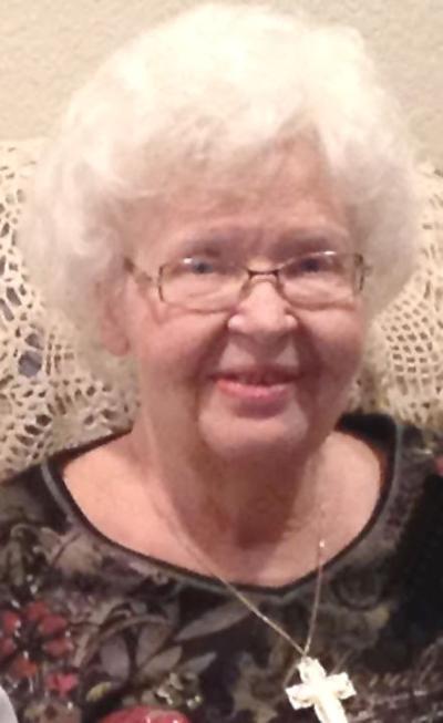 Alverna T. Lovell