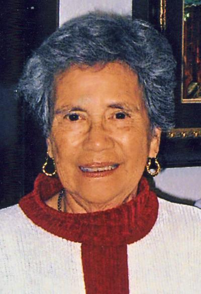 Guadalupe Araiza
