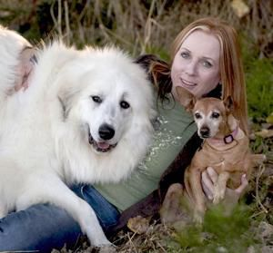 Meet heart and soul of cheryls dog grooming biz lifestyle meet heart and soul of cheryls dog grooming biz solutioingenieria Choice Image