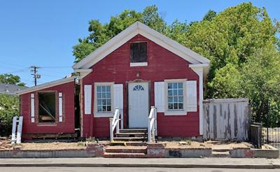 Liberty Schoolhouse