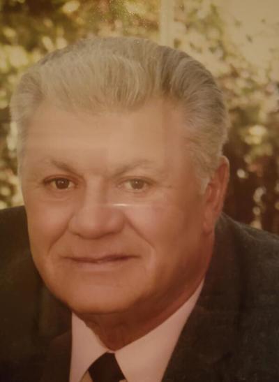 Tony Mello