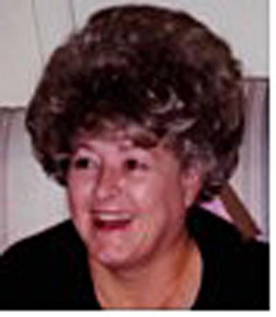 Susan Kay Stribling Strange