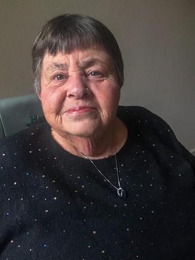 Margaret Marie Duecker