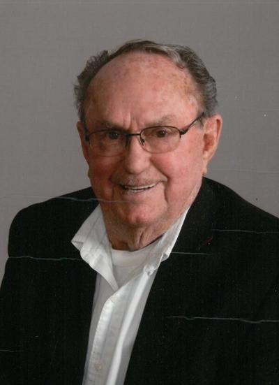 Jimmie Frank Crisp