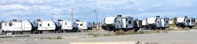 26-foot trailers