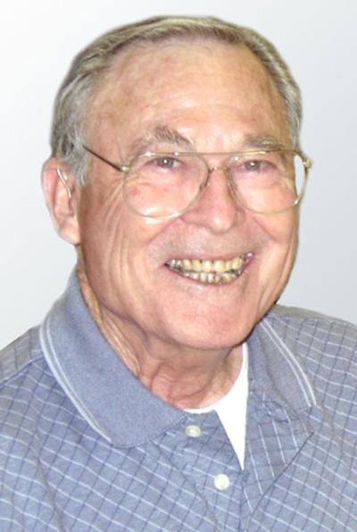 James D. Fugate