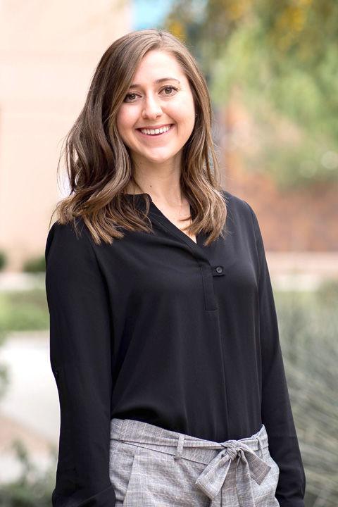 Courtney Mietz