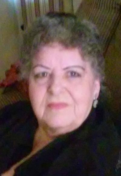 Shirley M. Bowen