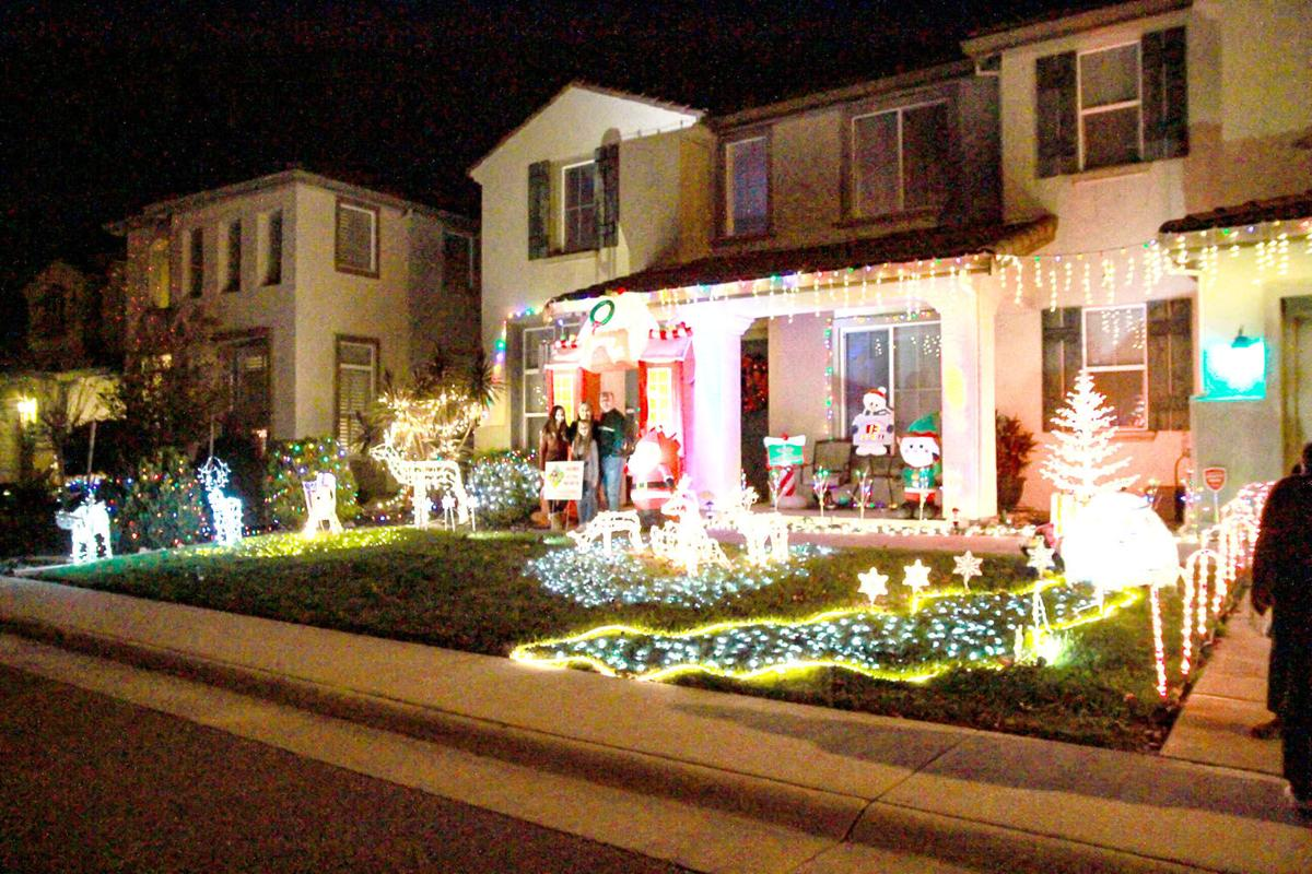 december home of the month