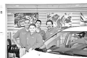 Mazda Of Elk Grove Grand Opening: The First And Only Retail Revolution  Dealership In The