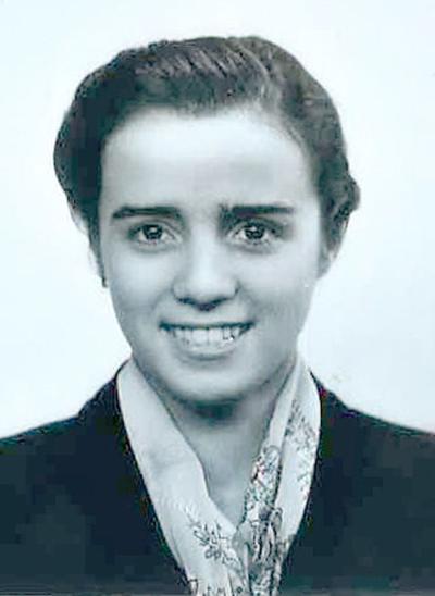 Mary Rego Sousa